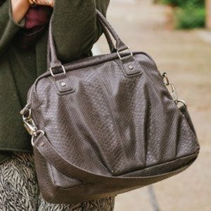 Thirty-One Couture Street purse